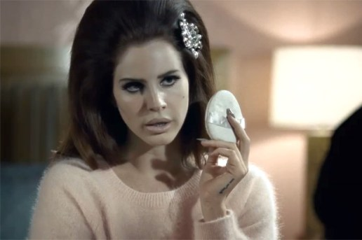 Lana Del Rey - Blue Velvet | Video