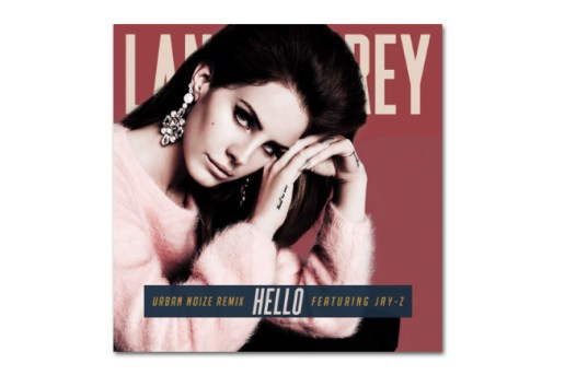 Lana Del Rey featuring Jay-Z – Hello (Urban Noize Remix)