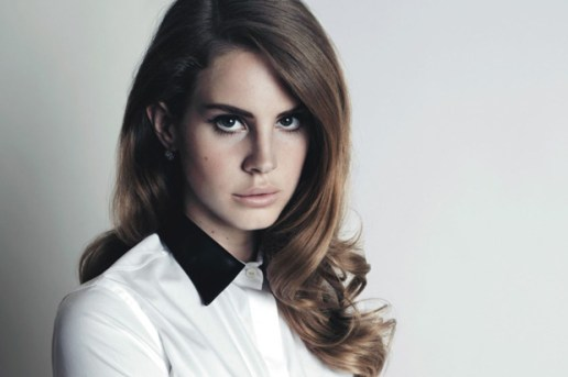 Lana Del Rey - Ride