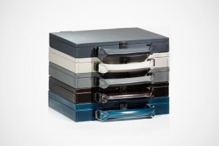 Lanvin Monsieur Briefcases