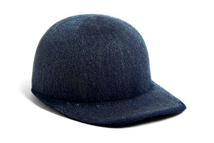 Lanvin Resin Melusine Cap