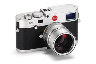 Leica Introduces New M Camera