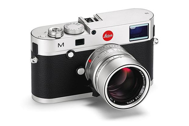 Leica Introduces New M Camera