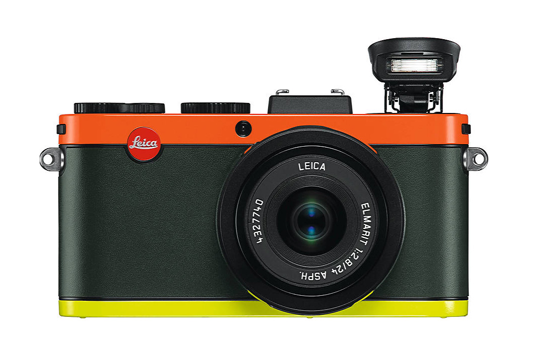 Leica X2 Edition Paul Smith