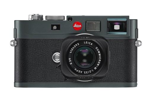 Leica's New M-E Camera