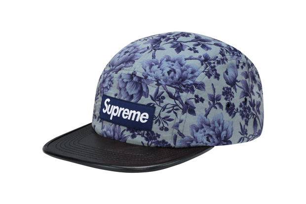 Liberty x Supreme Camp Caps