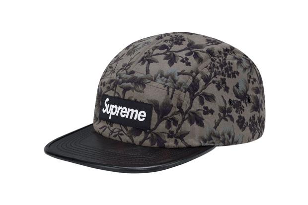 Liberty x Supreme Camp Caps