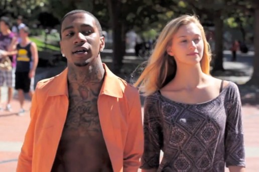 Lil B - California Boy | Video