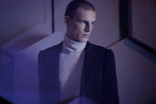 LN-CC 2012 Fall/Winter 002 Campaign Video