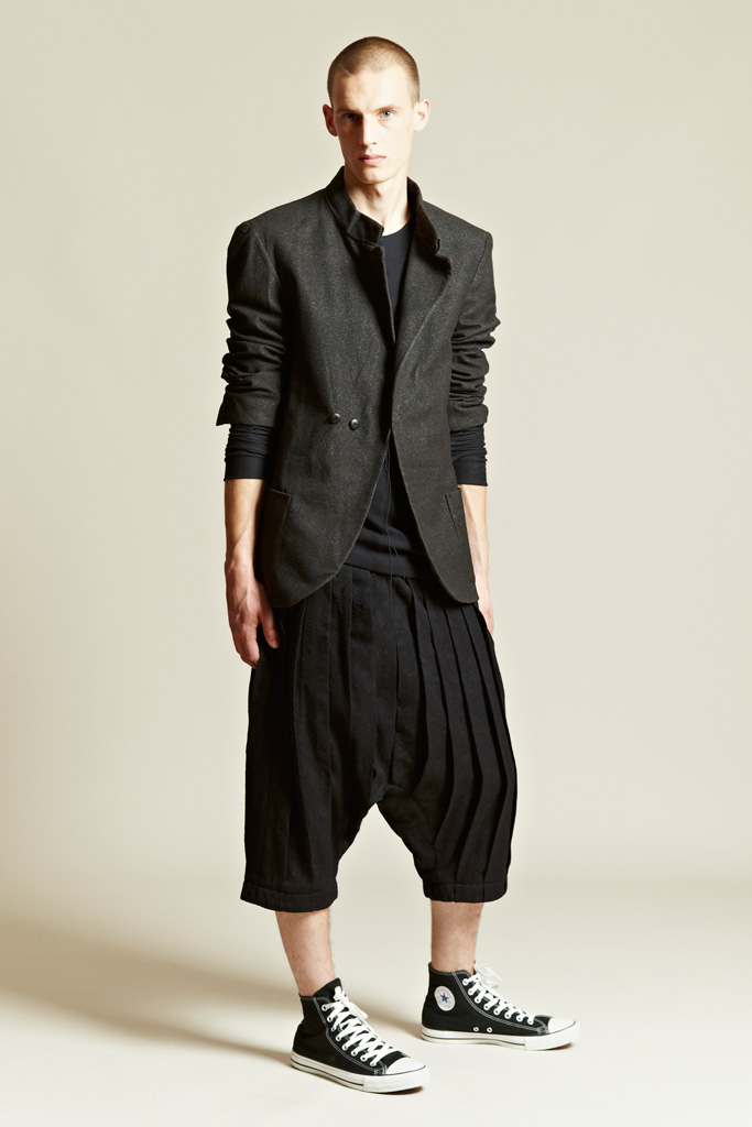 LN-CC 2012 Fall/Winter Styled Mens Lookbook – Part 4