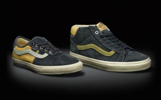 "Vans Syndicate ""Local Boyz"" Pack"