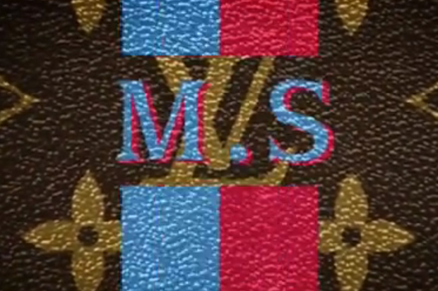Louis Vuitton's Monogram Service Makes It On to Small Goods