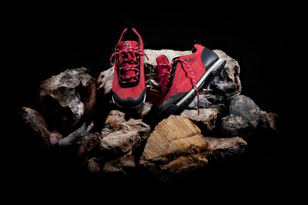 LRG Launches New Footwear Collection for 2012 Fall/Winter