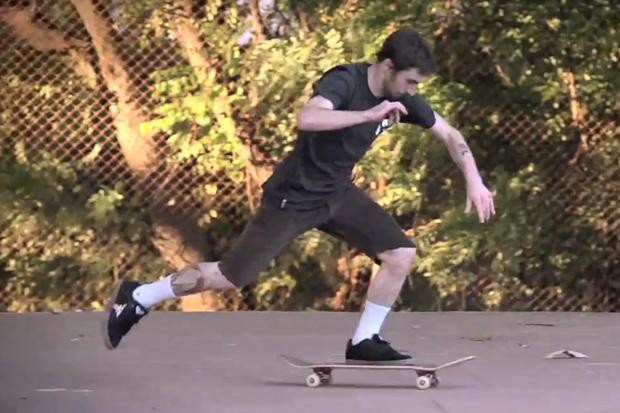"""LRG Skate """"El Gallo Pinto Tour"""" Video"""