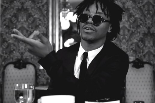 "Lupe Fiasco ""Food & Liquor 2: The Great American Rap Album Pt. 1"" Trailer"
