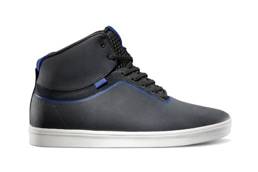 Vans LXVI 2012 Fall/Winter Stat