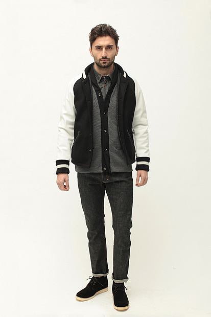 maiden noir 2012 fall winter lookbook