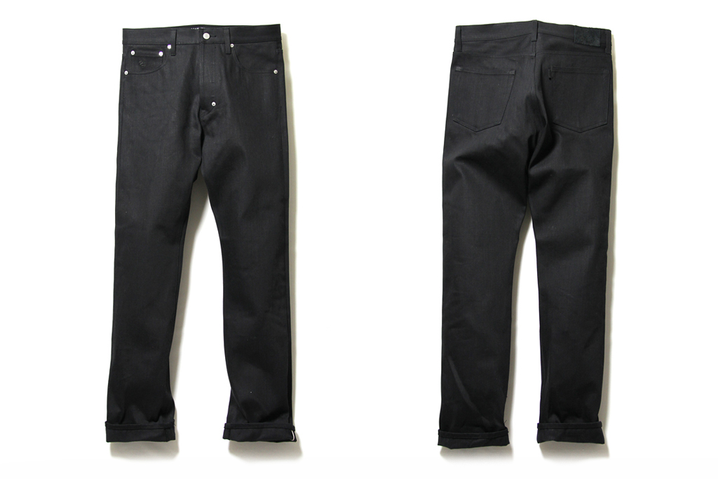 "Maiden Noir ""Rise of the Seventh"" 2012 Fall/Winter Collection"