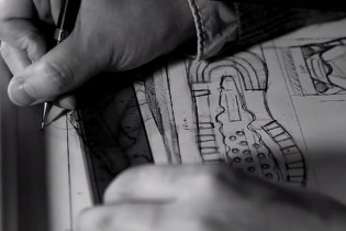 Making of a Classic Blueprint: The Reebok Classic Leather