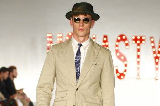 Mark McNairy 2013 Spring/Summer Collection