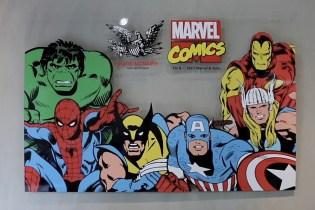 Mark McNairy & NuGgETS Bring Marvel Comics to Fashion