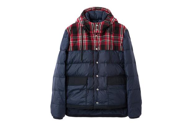 "MARNI 2012 Fall/Winter ""Check"" Collection"