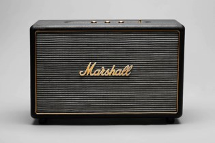 """Marshall """"Hanwell"""" Speaker"""