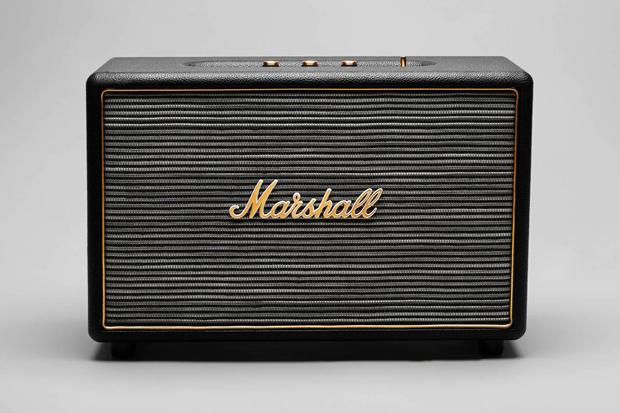 marshall hanwell speaker