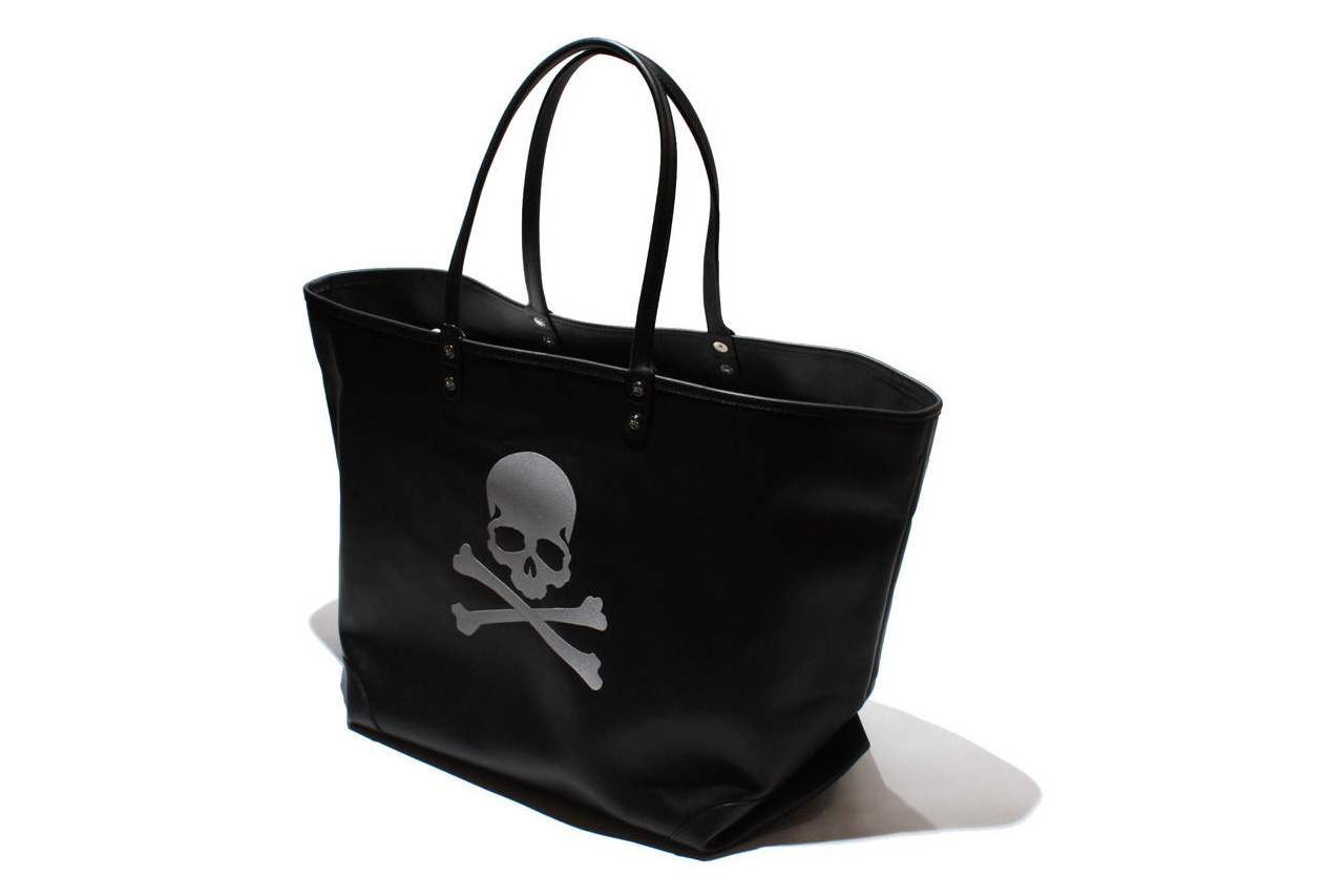 mastermind japan new order tote bag