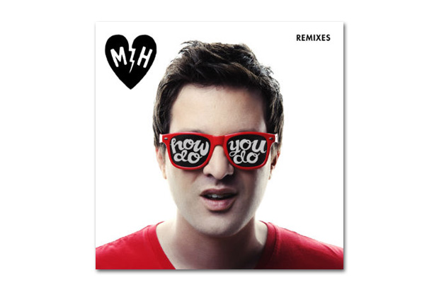 Mayer Hawthorne – No Strings (RAC Remix)