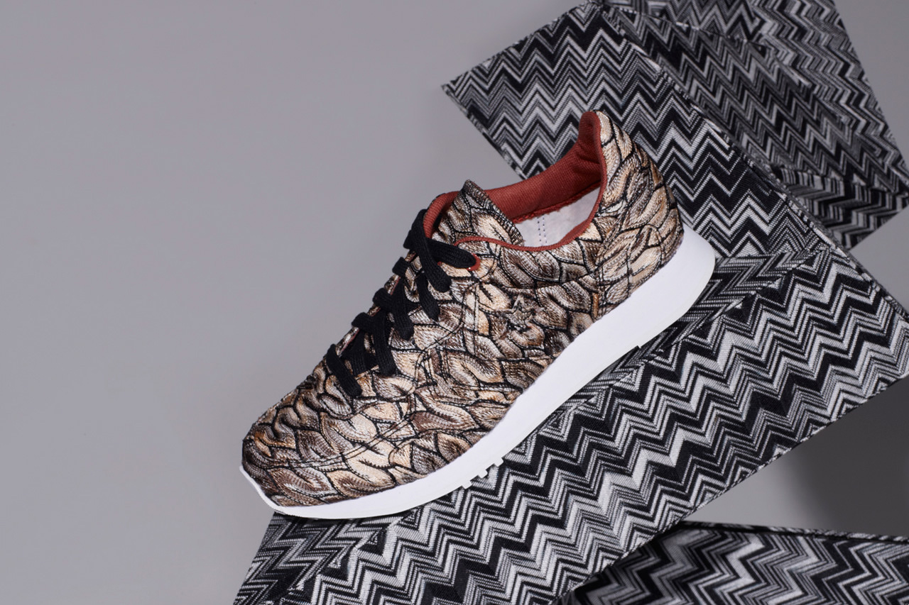 missoni x converse 2012 fall winter archive project