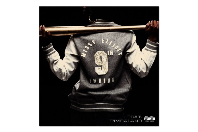 "Missy Elliott & Timbaland – ""9th Inning"" & ""Triple Threat"""