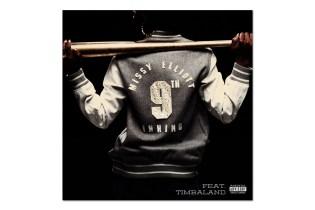 "Missy Elliott & Timbaland – ""9th Inning"" & ""Triple Threat"""