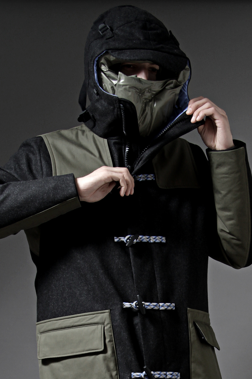 moncler r 2012 fall winter collection