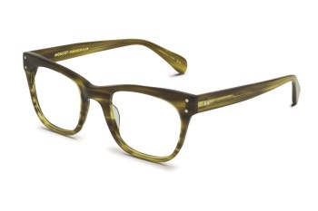 """Moscot 2012 """"LIVING HISTORY"""" Collection"""