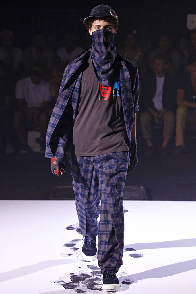 n hoolywood 2013 spring summer collection