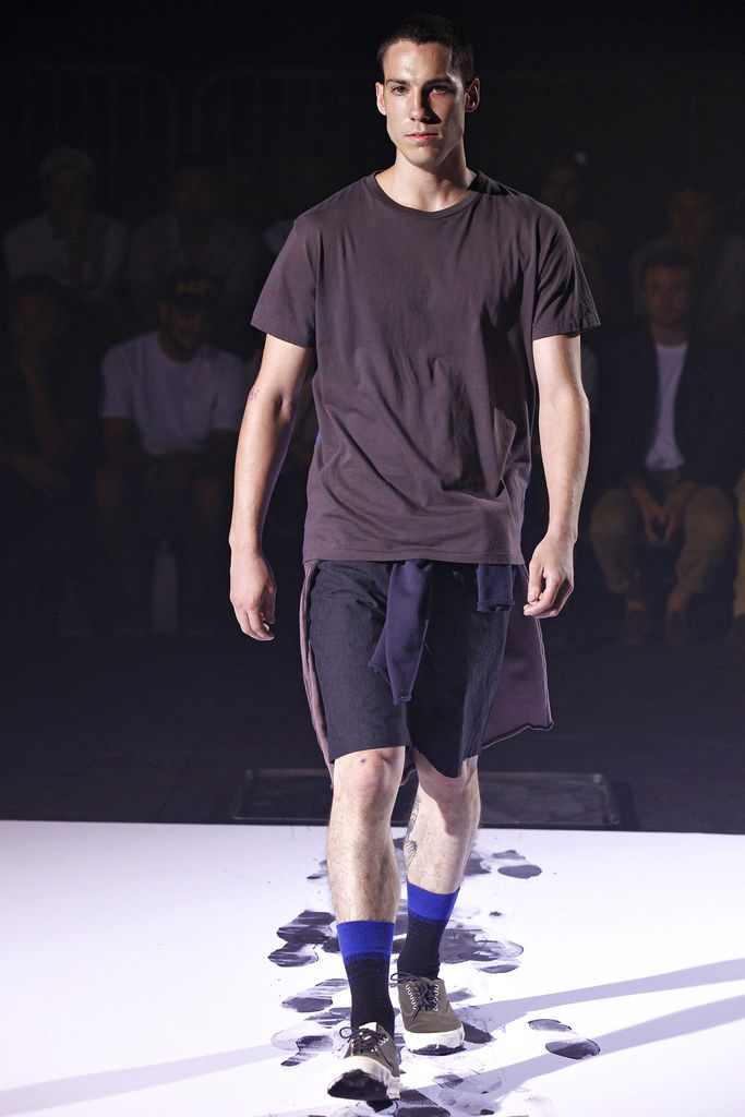 N.HOOLYWOOD 2013 Spring/Summer Collection