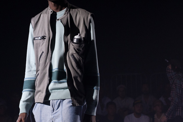 n hoolywood 2013 spring summer collection details