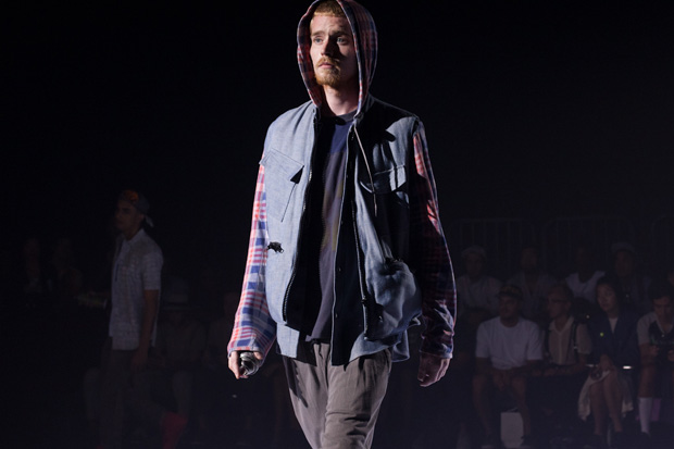 N.HOOLYWOOD 2013 Spring/Summer Collection Details