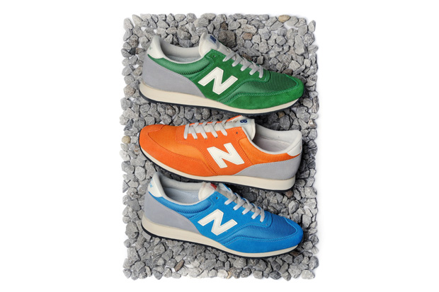 New Balance 620 size? Exclusive