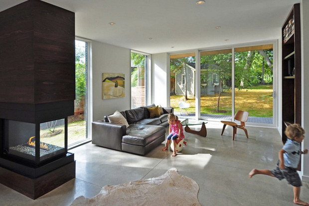 nexus house by johnsen schmaling architects