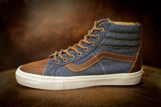 "Nice Kicks x Vans Vault ""The Duel"" Pack"