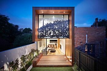 Nicholson Residence by MGA+D