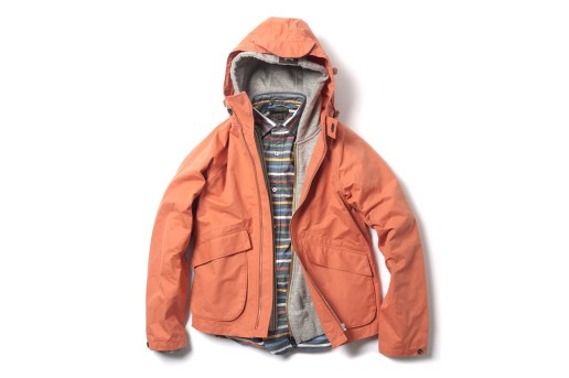 Nigel Cabourn Mainline September 2012 Releases