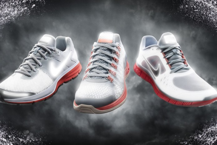 Nike 2012 Holiday Shield Footwear Collection