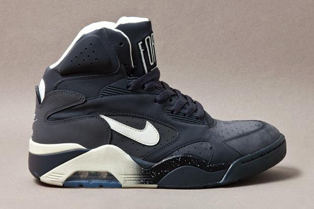 "Nike Sportswear Air Force 180 High ""Gunmetal"""