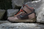 Nike Dunk High OMS