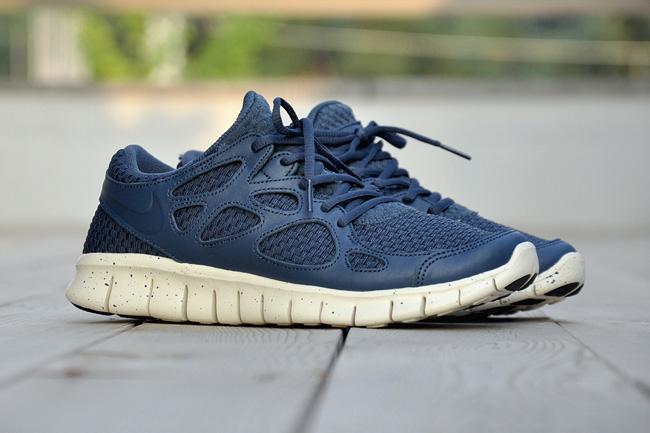 Nike Free Run +2 Woven LTR TZ