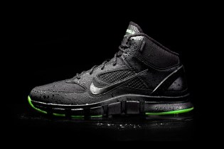 Nike Free Trainer 7.0 Shield
