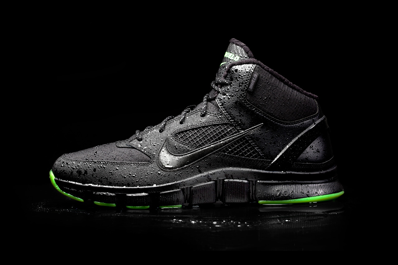 nike free trainer 7 0 shield